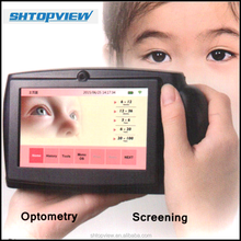 China new coming portable auto refractometer -SW-800