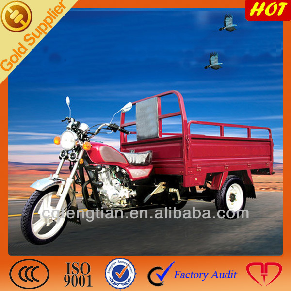 Hot Sale Oversized Tricycles