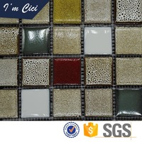 New type cheap ceramic mosaics with factory price
