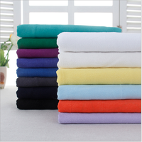 high quality pure 55% linen 45% cotton fabric wholesale