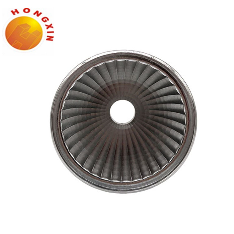 Aluminium customized lighting accessories 1000w led reflector high bay cob reflector lighting accessories