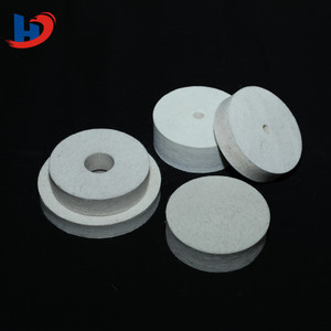 new promotional nonwoven granite polishing abrasives