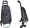 Cavas Stair Climbing Foldable shopping Trolley Bag RH-FT04