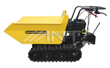 BY400 ANT building construction machinery crawler Mini Dumper