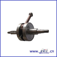 SCL-2013011331 Chinese Motorcycle engine crankshaft for y.m.h v80