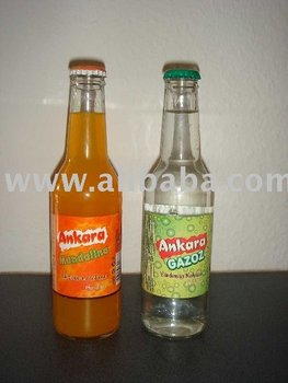 Ankara Gazoz Beverages