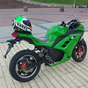 trade assurance factory customize high speed 5000 watt electric trials motorcycle