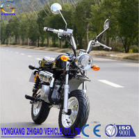 2017 New Monkey Bike Street Motorcycle 125cc
