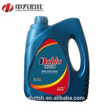 Engine oil with synthetic technology SAE 10W40 Lubric