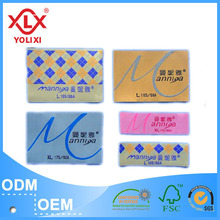 Clothing labels No MOQ Professional manufacturer