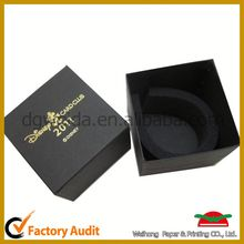 promotional wholesale wax paper box