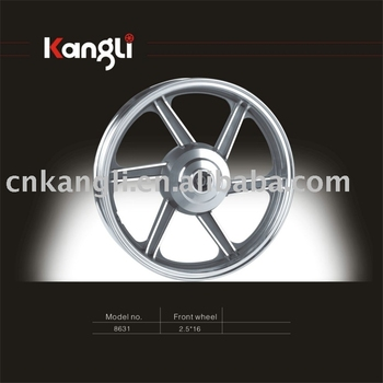 wheel for tricycle