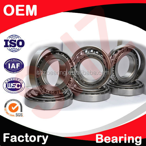 32009 tapered roller bearing