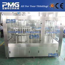 2016 Best Selling Fully Automatic Juice Filling Machinery / Production Line