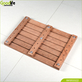 Indian teak wood price Non-slip bath mat product to import to south Africa