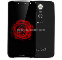Deca Core Original ZOPO Speed 8 5.5 Inch Helio X20 MT6797 FDD Android 6.0 4GB+32GB 8.0MP+21.0M NFC Type-C Touch ID Mobile Phone