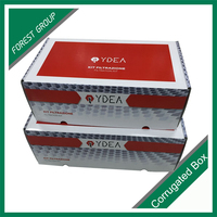 Small packaging corrugated carton box specification