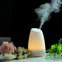 wholesale aroma essential oil diffuser with cool mist 120ml capacity