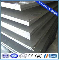 2011 laminated aluminum plate ribbed