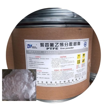 Tensile strength 24Mpa min PTFE dispersion resin
