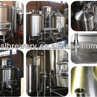 Lower Price Oversea Service Beer Brewing