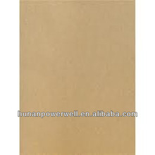 isolation pressed cardboard sheets