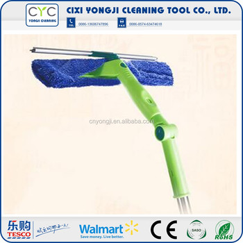 China Professional Manufacture microfiber squeegee window