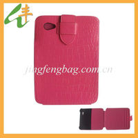 leather 7 tablet case/leather 7 tablet cover