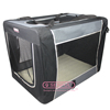 New design pet soft crate dog and cat cages