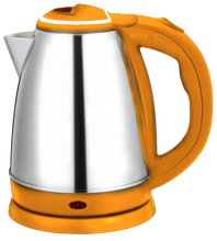 Hot sale Cordless Stainless steel Electric Kettle 1.8L 110V