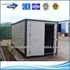 cheap prefab steel structure shipping container house for sale