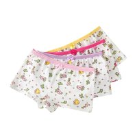 Comfortable cute young girls wearing panties girls washable kids Lingerie boxer briefs