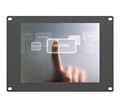 "LILLIPUT 10.4"" Industrial Touch Monitor Open Frame Design for Optional"