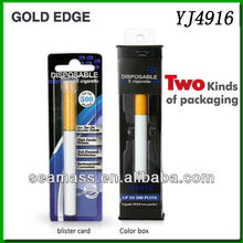 Best electronic gift ecig one time use e-cigarettes