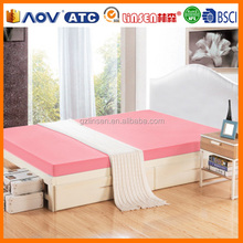 Linsen folding foam mattress