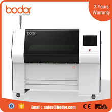 China Bodor small portable stainless steel laser cutting machine for sale laser cutters