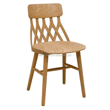 elegant design new model wood beauty y chair