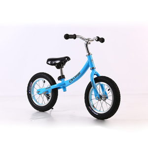 High Quality Mini Kids Bicycle Toy 12 Inch Girl Baby Kick Balance Bike for Sale