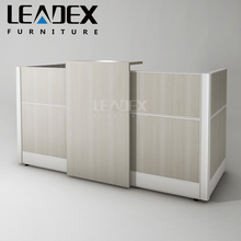 professional design modular office furniture reception front desk