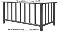 China supplier of Air conditioner shelf /air conditioner frame /air conditioner fence