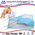 good price incontinent under Pad Manufacturer in China dispoable under pad bed pad for adults