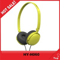 bulk items stereo mp3 headphone, 2015 mobile accessories headphones