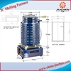 Electric Industrial Oven Small Induction Melting Furnace
