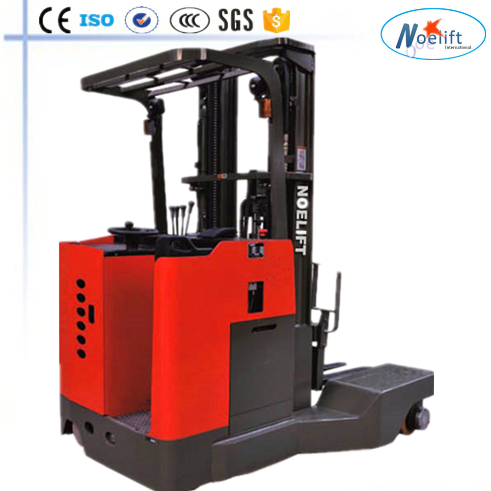 electrical pressure cooker machinery industrial parts and tools 2.5t forklift 4 directional electric forklift 360 degree wheel m