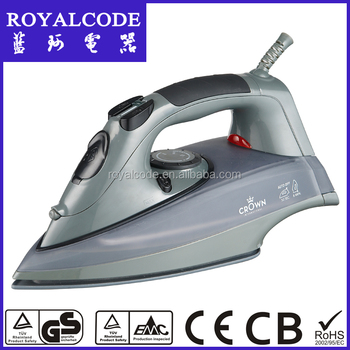 Steam Iron DM-2014
