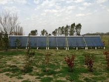 Argentina Vacuum Tube Heat pipe Solar Collector