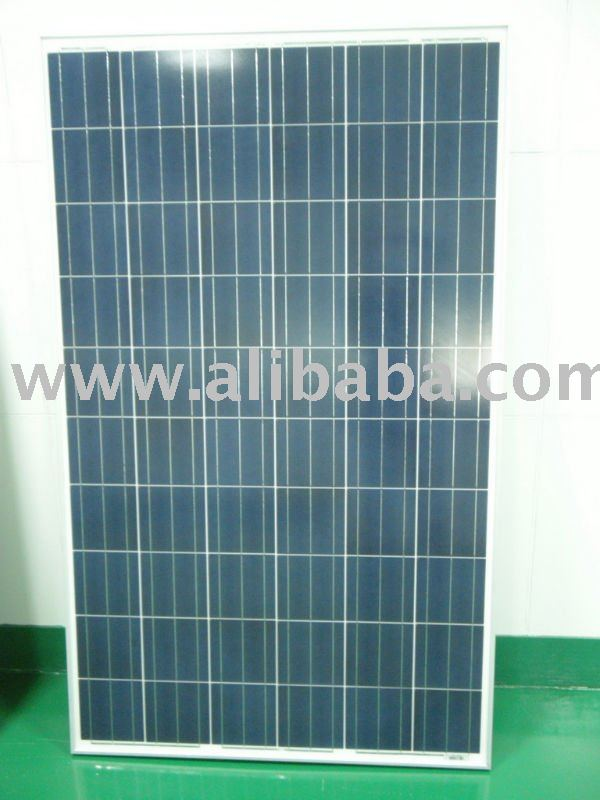 Solar Modules with TUV/UL/IEC/CE/CEC/CUL/KOREA certificates