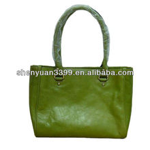 2013 New fashion trend Simple style promotional tote bag