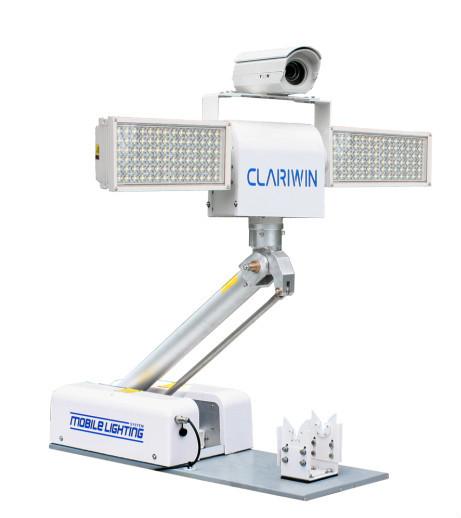 Led Flood Light For High Mast: 12v 150watt Led Flood Light For High Mast Mobile Lighting