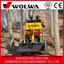 high quality small skid steer loader